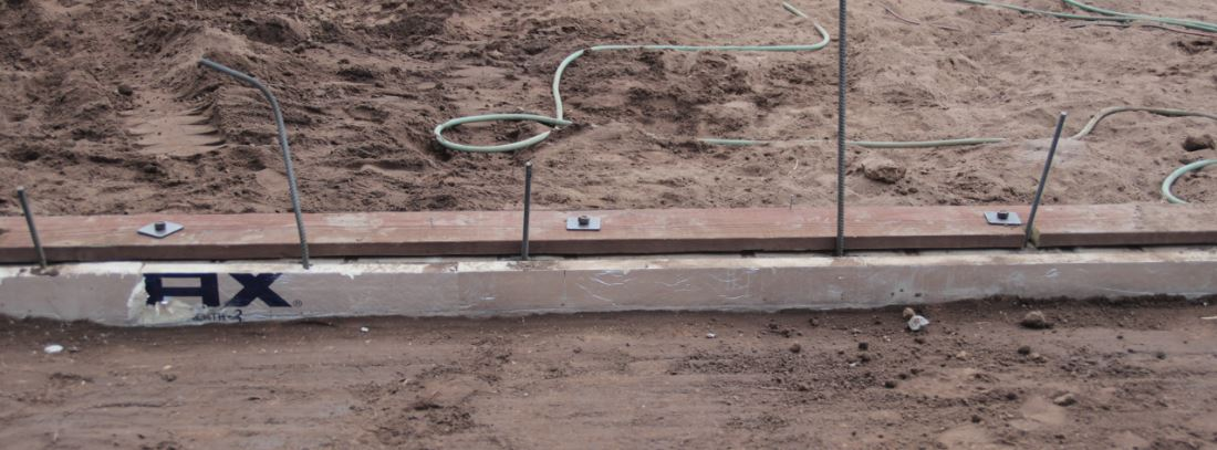 Under Slab And Stem Wall Insulation Small Investment For