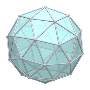 Pentakis Dodecahedron Note the Pentagon Pattern